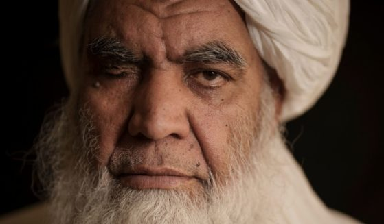 Mullah Nooruddin Turabi, one of the founders of the Taliban, says the amputation of hands is an effective deterrent to crime.