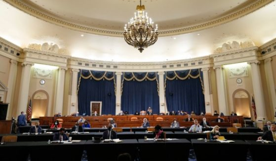 The House Ways and Means Committee holds a hearing on Capitol Hill in Washington, D.C., on Friday.