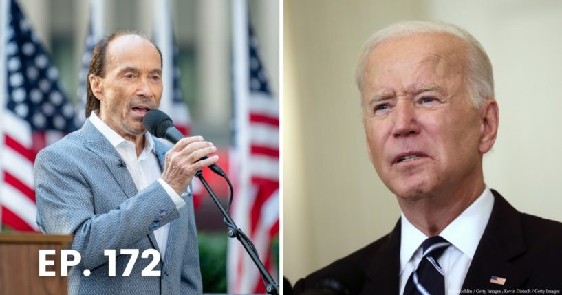 Country singer Lee Greenwood has been removed from the National Council on the Arts by President Joe Biden.