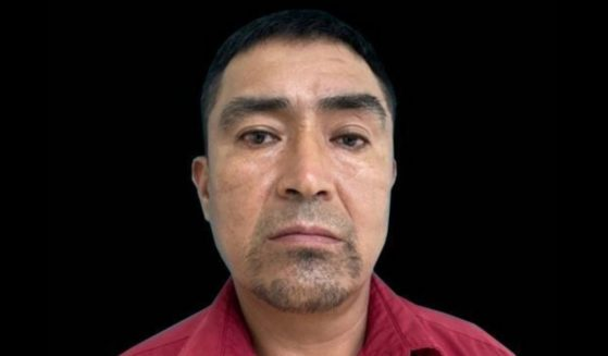 Alejandro Cano-Morales, a Mexican national with an active warrant who was registered as a sex offender.