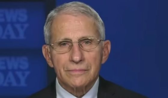 Dr. Anthony Fauci told Fox News' Chris Wallace that the unvaccinated will be at fault if there is another wave of COVID, despite the fact that many of the vaccinated are also getting the virus.