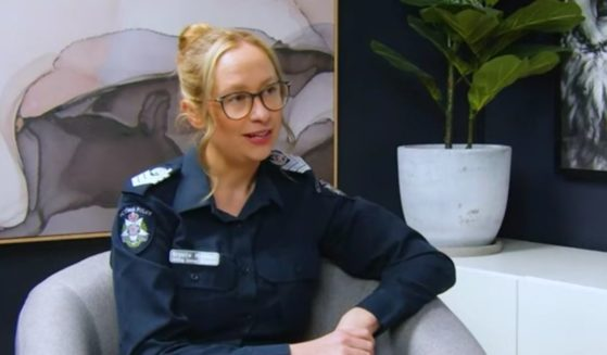 Acting Victoria Police Sergeant Krystie Mitchell resigned her post this week, abruptly ending a 16-year career after granting a media interview in which she voiced criticism of the government's harsh lockdown enforcement policies.