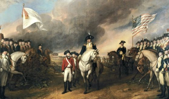 Wednesday marks the 240th anniversary of the American victory over the British at Yorktown, Virginia.