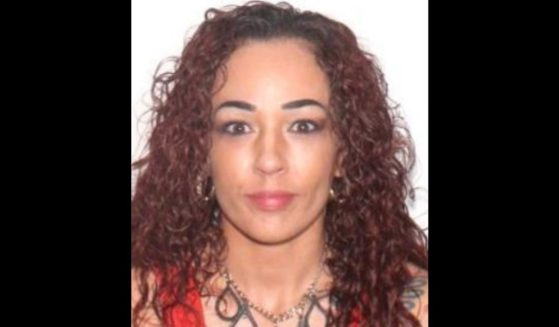Erika Verdecia, 33, of Sunrise, Florida, was stabbed to death, leaving behind a 6-year-old daughter.