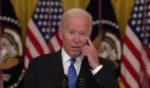President Joe Biden called John Porcari, his 'special envoy for ports,' by the wrong name during a speech on Wednesday.