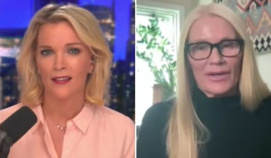 Megyn Kelly interviews middle school teacher Ramona Bessinger, who was suspended for speaking out about questionable sex- and race-based educational programs.