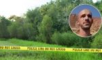 Police tape restricts access to Myakkahatchee Creek Environmental Park in North Port, Florida, where remains of Brian Laundrie were located Wednesday. The coroner has been unable to determine Laundrie's cause of death.