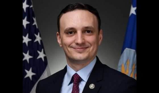 Nicolas Chaillan resigned his post as the first Air Force chief software officer.