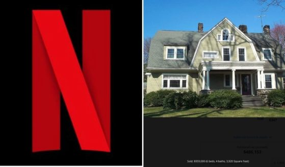 Netflix is producing a show based on a real-life family's experience with a stalker who sent threatening letters after they bought a house in Westfield, New Jersey.