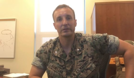 Marine Lt. Col. Stuart Scheller, who went viral for criticizing superior officers during the U.S. military's withdrawal from Afghanistan, will plead guilty to the charges against him.
