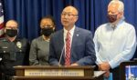 Ramsey County (Minnesota) Attorney John Choi announces on Sept. 8, 2021, that his county, which includes the city of St. Paul, no longer will prosecute felonies stemming from 'low-level' traffic stops. The county claims these procedures have a history of harming minorities.