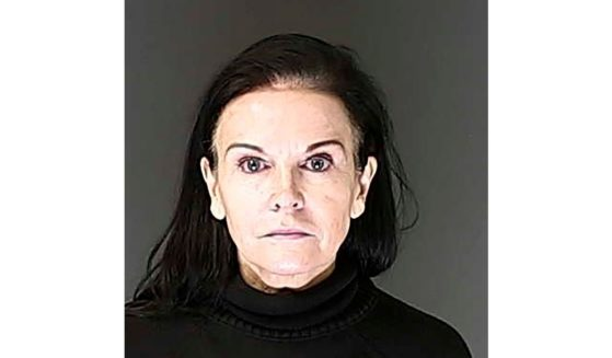 A photo provided by the El Paso County Sheriff's Office shows Carla Faith.