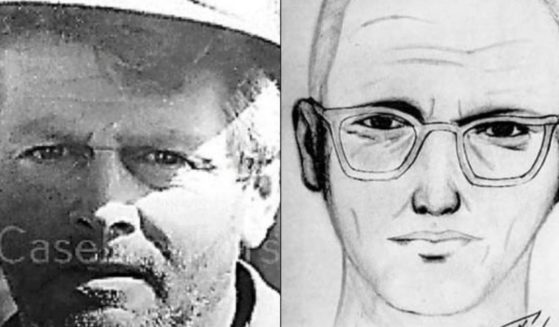 The long-shrouded identity of the Zodiac Killer may finally have been revealed.