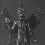 Avatar of Pazuzu
